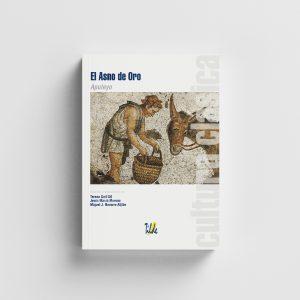 Libro- Cultura Clásica: El Asno de Oro-Editorial Tilde
