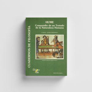 Libro Hume : Compendio de un Tratado de la Naturaleza Humana
