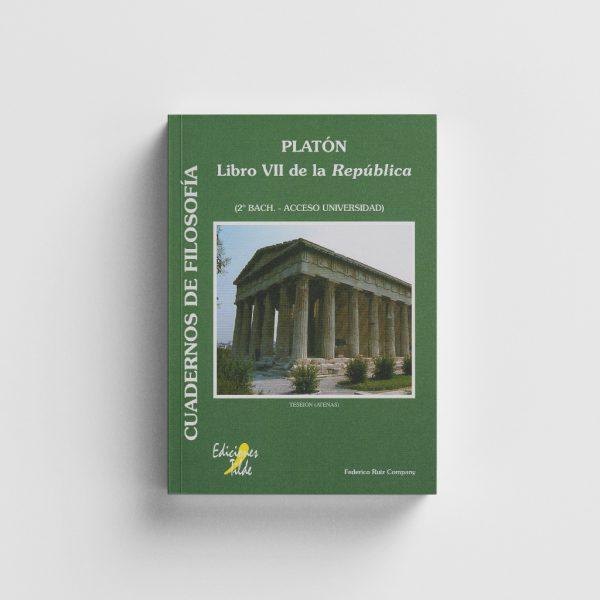 Platón : Libro VII de la República